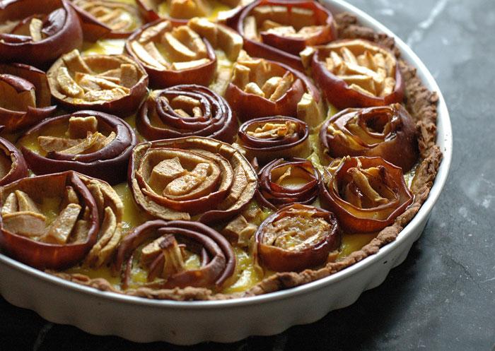 rosette-apple-pie-with-oat-