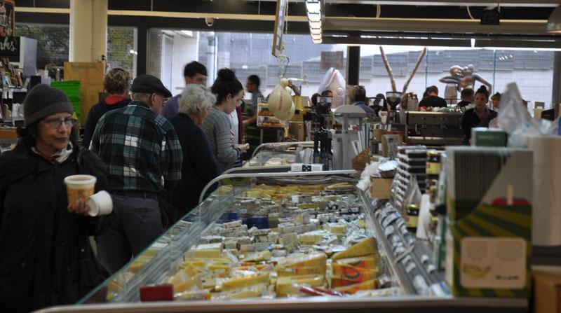 supermarkets- new zealand