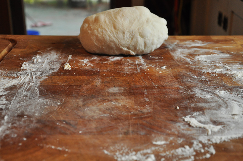 drag the dough4